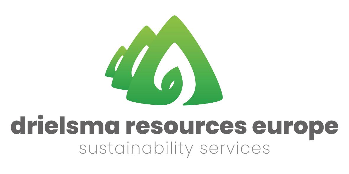 Logo Drielsma Resources Europe