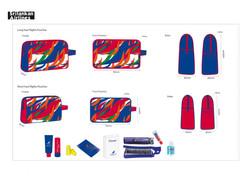 Creation of amenity kits