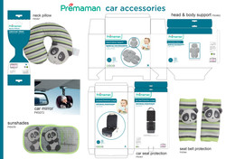 PRESENTATION COLLECTION PMM-3
