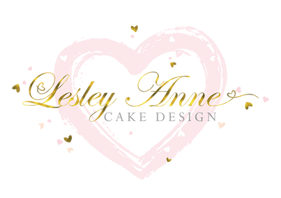 Lesley Anne Cake Design Lancashire