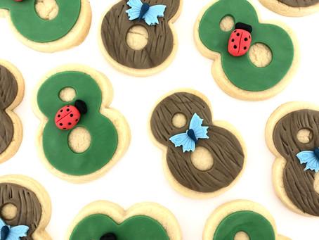 Cookies, cookies, cookies....