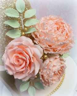 Beautiful Cakes Nottinghamshire