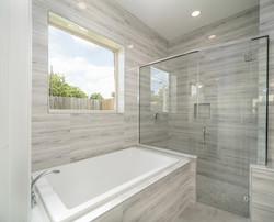 Downstairs Bathroom A