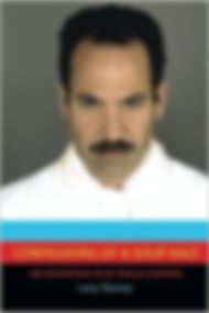 Confession of a Soup Nazi