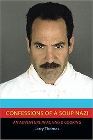 Confession of a Soup Nazi