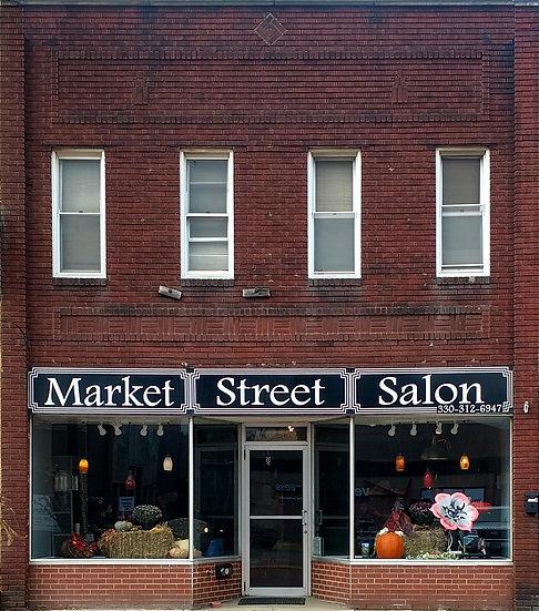 #145 Market street salon