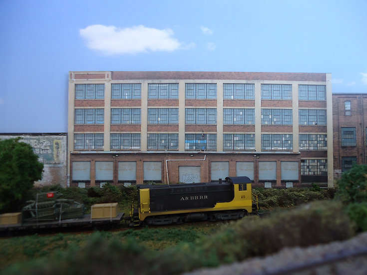 N Large Factory 2 download