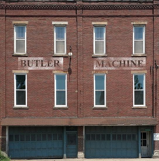 HO Backside butler machine download