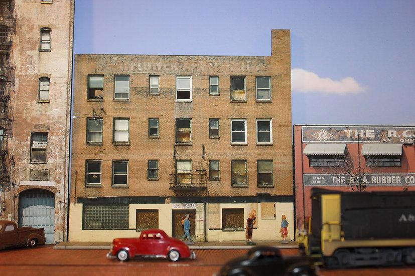#146 HO Mayflower Apartments