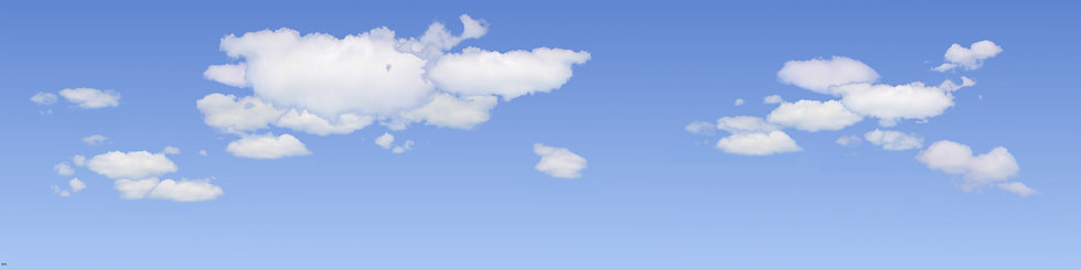 #955 clouds and sky backdrop