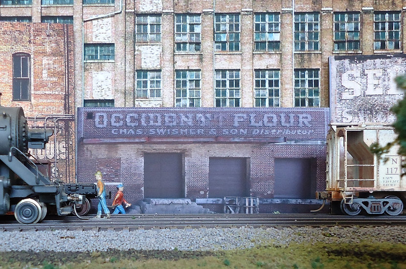 N OCCIDENT FLOUR download