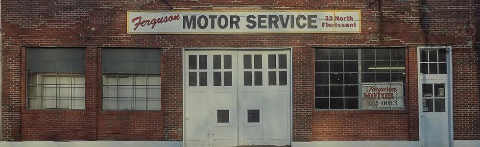 HO Backside fergusen motor service download