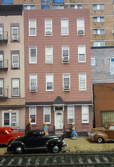HO Rowhouse 2 download