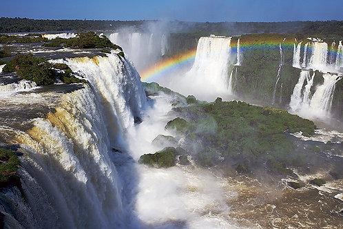 Foz do Iguaçu completo