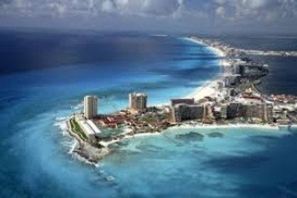 México - Cancun