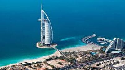 Grupo Emirados Árabes