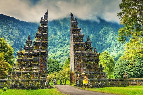 Ilha de Bali – Indonésia