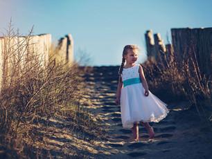 Hoe kinderen fotograferen? #2