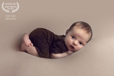 international newborn award