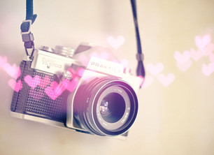 Waarom je beter niet date met een fotograaf...