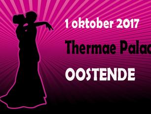 Trouw & Trends - Oostende - 1/10/17