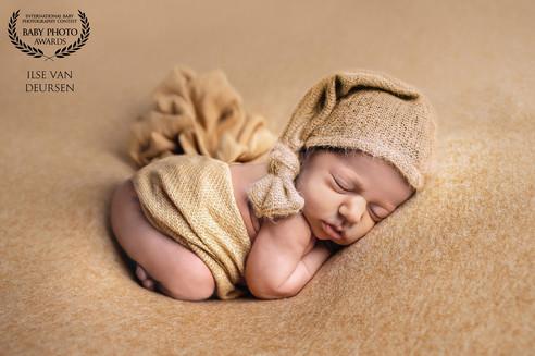 International baby photo award