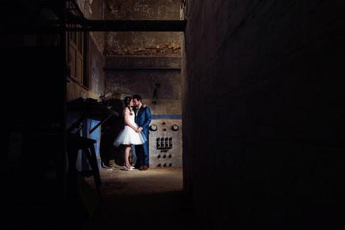 huwelijksreportage Cultuurfabriek