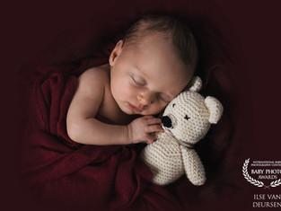 baby photo award