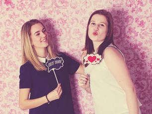 Vriendschap is… samen op de foto