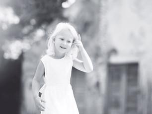 Hoe kinderen fotograferen? #3