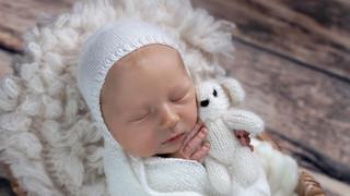 Wat is nu de ideale leeftijd voor een newborn fotoshoot?
