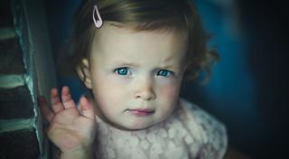 Hoe fotografeer je best een kind | Tip 2