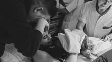 Waarom kiezen voor een geboortefotograaf?