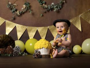 cakesmash geel