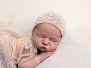 newbornfootgrafie