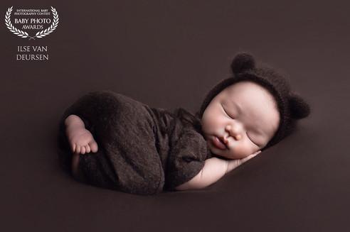 internationale prijs babyfotografie