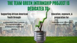 Team GREEN Project Plan