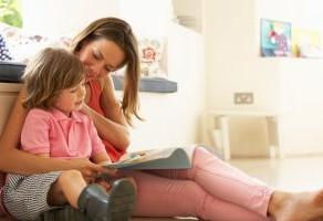 Quem pode ajudar seu filho a gostar de ler?