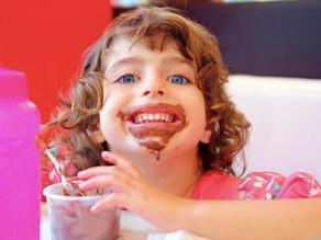 Como o buffet de sorvetes pode contribuir para um ano letivo de sucesso