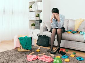 Período do ano mais estressante para os pais: Férias de Verão