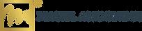 Logotipo Maciel Associados Horizontal Pn