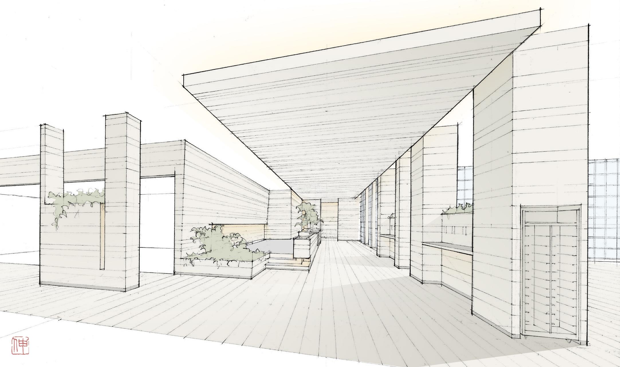 sketch 9 / by Nobuaki Tanaka