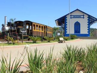 Turismo ao ar livre: os belos parques de Criciúma
