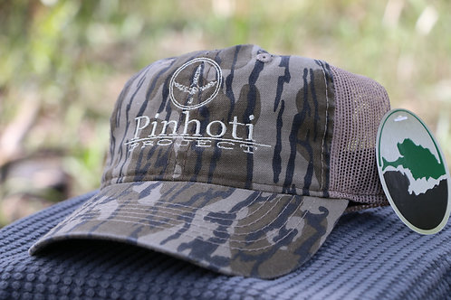 Pinhoti Bottomland Unstructured Outdoor Cap