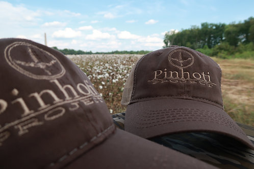 Pinhoti Project Unstructured Outdoor Cap