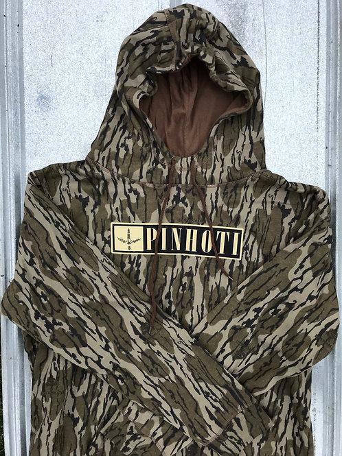 Pinhoti OG Bottomland Vintage Hoodie