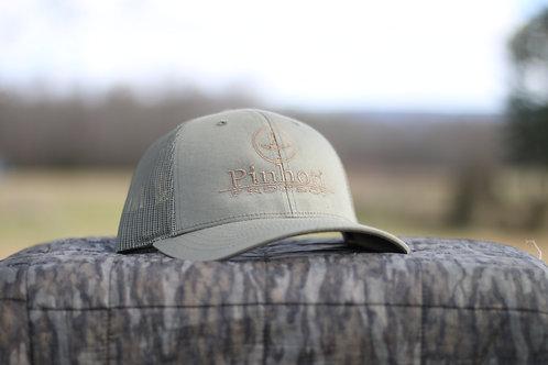 Pinhoti Project Richardson 115 Hat