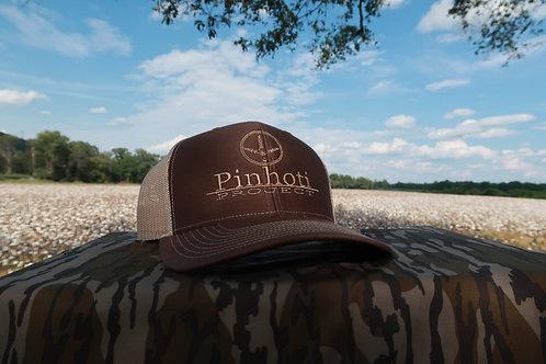 Pinhoti Project Richardson 112 Hat