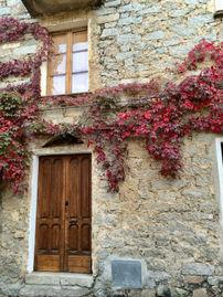 Les portes d'Orgosolo