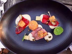 Mudbrick Restaurant ©Taina CALISSI